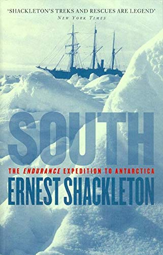 South: The Endurance Expedition (9781876485306) by Shackleton, Ernest