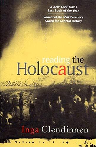 9781876485351: Reading the Holocaust