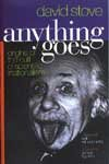 9781876492014: Anything Goes: Origins of the Cult of Scientific Irrationalism