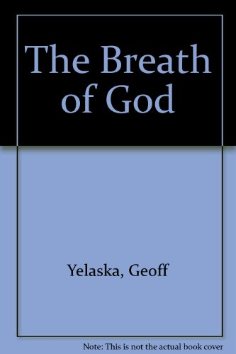 9781876494797: The Breath of God