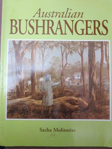 9781876553272: Australian Bushrangers