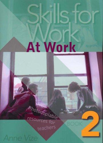 9781876580735: Skills for Work: Bk. 2