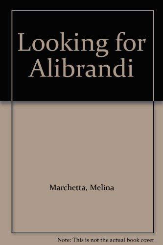 9781876584009: Looking for Alibrandi