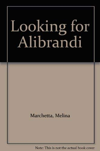 9781876584009: Looking for Alibrandi