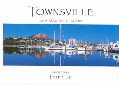 Townsville and Magnetic Island: Lik, Peter