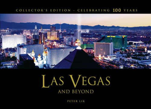 9781876585280: Las Vegas and Beyond: Celebrating 100 Years