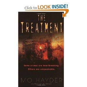9781876590574: Treatment The