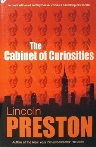 9781876590963: The Cabinet of Curiosities
