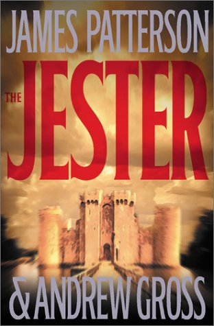 The Jester (9781876590994) by James Patterson; Andrew Gross