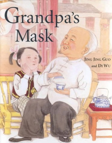9781876615055: Grandpas Mask