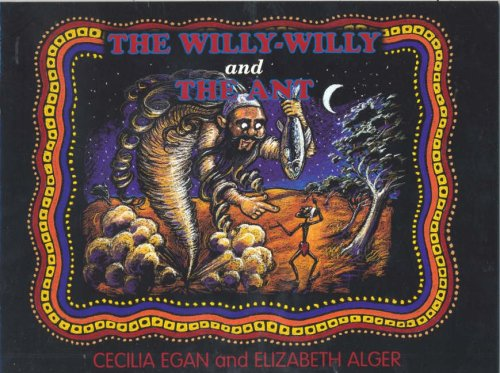 9781876622190: Willy-Willy and the Ant
