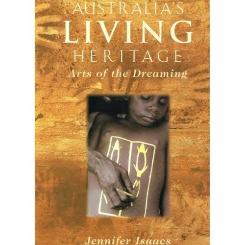 Australia's Living Heritage: Isaacs, Jennifer