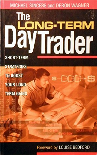 9781876627645: The Long Term Day Trader