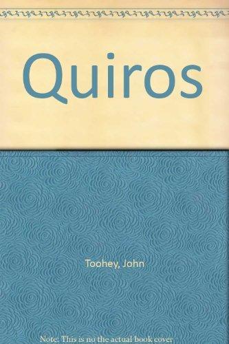 9781876631246: Quiros