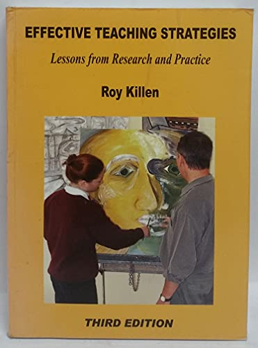 9781876633677: Effective Teaching Strategies: Lessons from Research and Practice