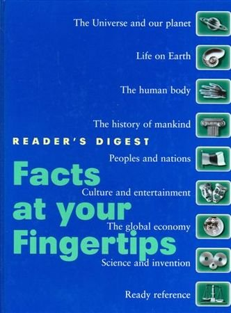9781876689261: Facts At Your Fingertips