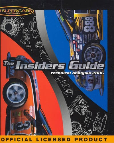THE INSIDERS GUIDE: TECHNICAL ANALYSIS 2006. V8: ADAMS, Darrell.