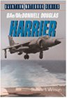 9781876722029: BAe/McDonnell Douglas Harrier (Aviation Notebook)