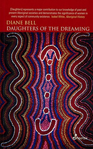9781876756154: Daughters of the Dreaming