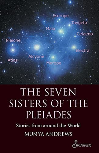 9781876756451: The Seven Sisters of the Pleiades: Stories from Around the World