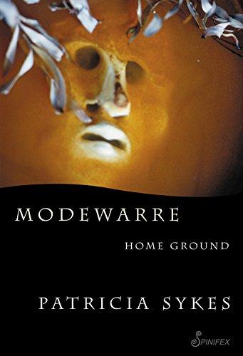 9781876756505: Modewarre: Home Ground