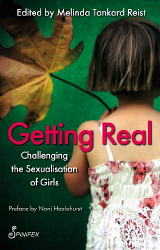 9781876756758: Getting Real: Challenging the Sexualisation of Girls