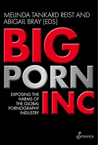 9781876756895: Big Porn Inc: Exposing the Harms of the Global Pornography Industry