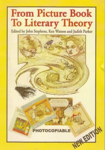 9781876757168: From Picture Book to Literary Theory