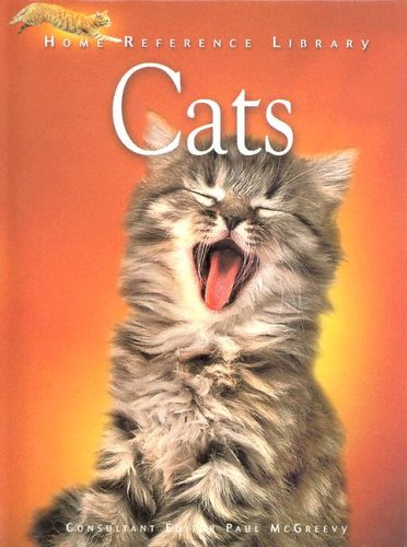 9781876778750: Cats (Home Reference Library)