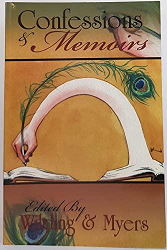 Confessions & Memoirs: n/a