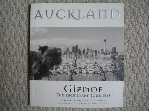 9781876798185: Gizmoe the Legendary Journeys