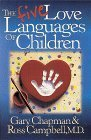 9781876825904: The Five Love Languages of Children