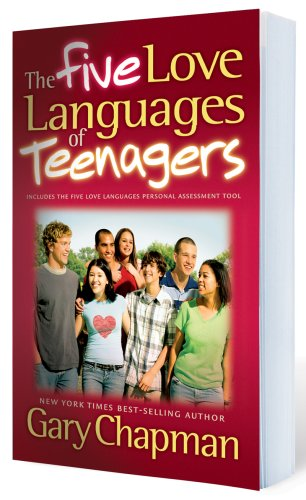9781876825966: The Five Love Languages of Teenagers