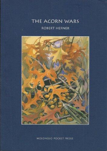 The Acorn Wars: Hefner, Robert