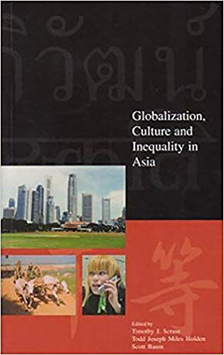 9781876843946: Globalization, Culture and Inequality in Asia (Modernity and Identity in Asia Series)