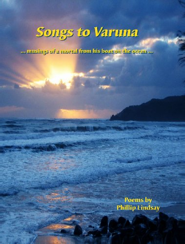 9781876849078: Songs to Varuna: Musings of a Mortal from His Boat on the Ocean