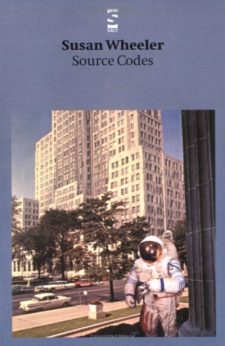 9781876857066: Source Codes (Salt Modern Poets)