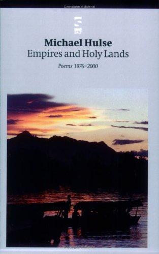 Empires and Holy Lands (Salt Modern Poets): Hulse, Michael