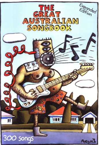 The Great Australian Songbook 300 Songs: Wise Publications [Editor]