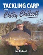 9781876890001: Tackling Carp: With Chilly Chillcott