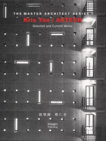 9781876907037: Kris Yao/Artech: MAS V (Master Architect, V)