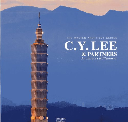 9781876907105: The Master Architect Series: C.Y. Lee & Partners