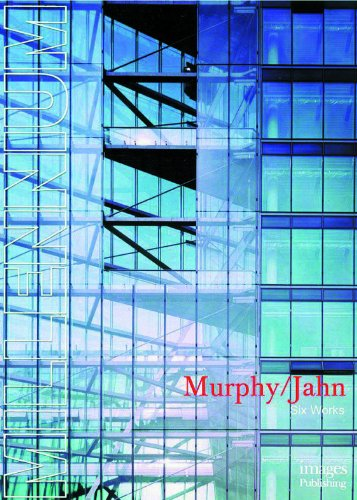 9781876907143: Murphy/Jahn: Six Works (Millennium S.)