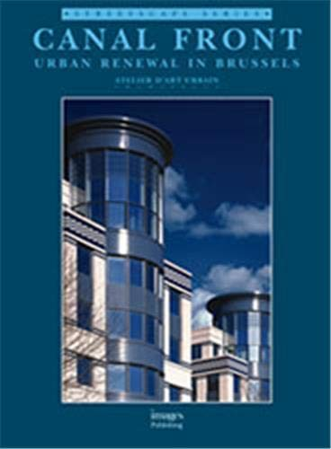 9781876907389: Canal Front: Building Monographs (Streetscape)