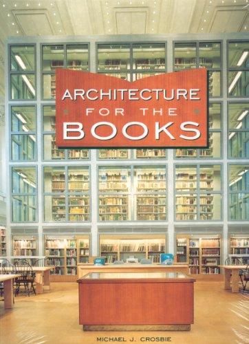 9781876907495: Architecture for the Books