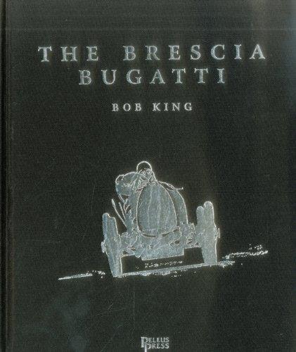 9781876907648: The Brescia Bugatti