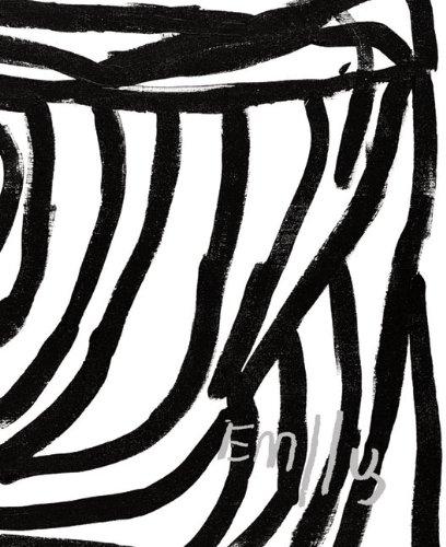 Utopia: The Genius of Emily Kame Kngwarreye