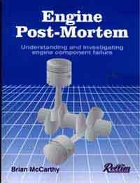 RT Engine Post Mortem (Paperback)