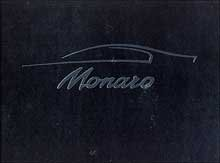 9781876953133: Monaro: Rebirth Of A Legend