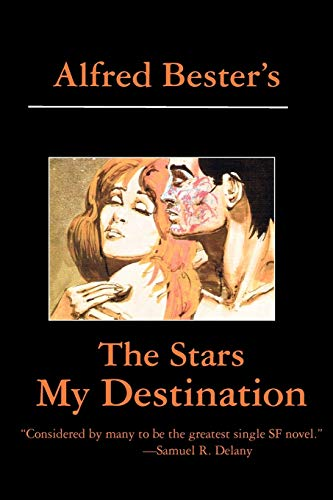 9781876963460: The Stars My Destination